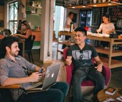 Training to create a digital business with small capital
